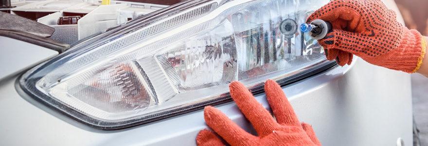 Ampoules véhicule